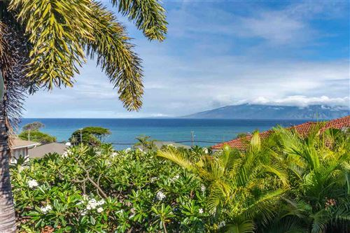 Photo of 85 Piina Pl, Lahaina, HI 96761 (MLS # 387601)