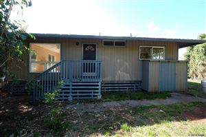 Photo of 20 UALAPUE Pl #7B, Kaunakakai, HI 96748 (MLS # 383603)