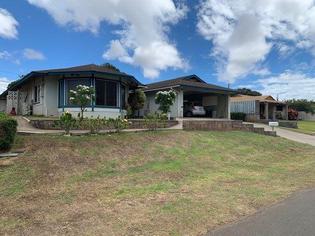 Photo for 219 Niihau St, Kahului, HI 96732 (MLS # 388605)