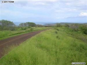 Photo of 0 Kaula Rd #Builder Lot 56, Maunaloa, HI 96770-0000 (MLS # 383606)