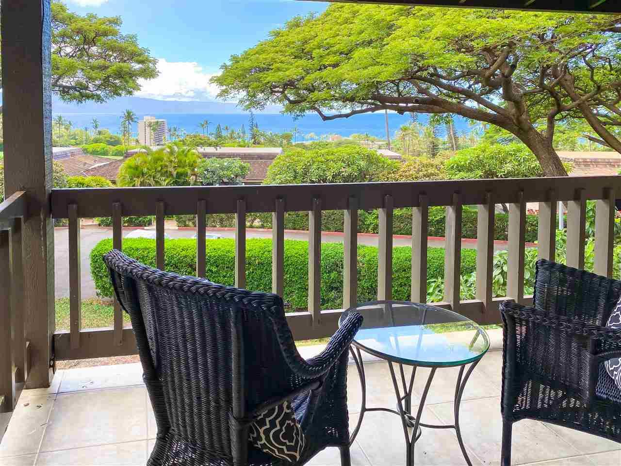 Photo of 150 PUUKOLII Rd #18, Lahaina, HI 96761 (MLS # 387608)