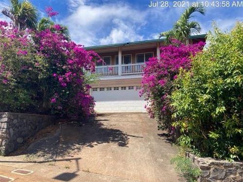Photo of 132 Kahana Nui Dr, Lahaina, HI 96761 (MLS # 392618)