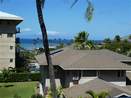 Photo of 2124 AWIHI Pl #205, Kihei, HI 96753 (MLS # 387620)