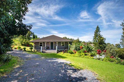 Photo of 180 Waiakoa Rd, Kula, HI 96790 (MLS # 386622)
