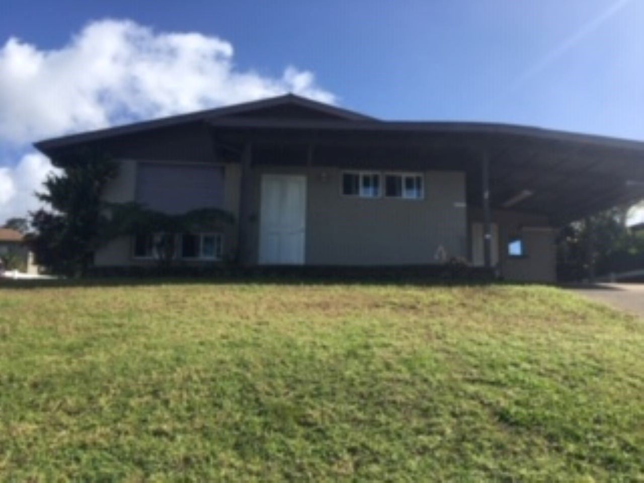 Photo of 29 Maha Rd #6, Makawao, HI 96768 (MLS # 385622)