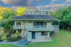 Photo of 1030 E Kuiaha Rd, Haiku, HI 96708-5535 (MLS # 383624)