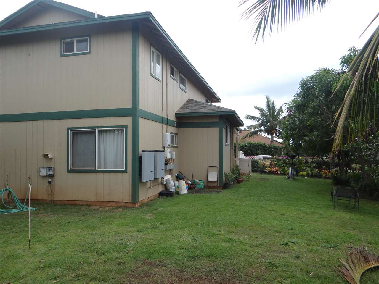 Photo of 561 Alulike St, Kihei, HI 96753 (MLS # 390631)
