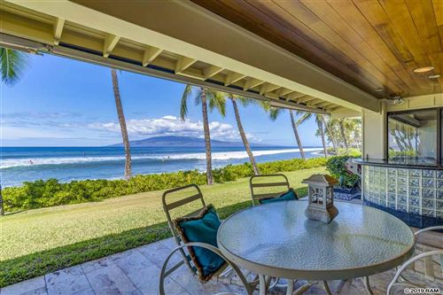 Photo of 136 Pualei Dr, Lahaina, HI 96761 (MLS # 381637)