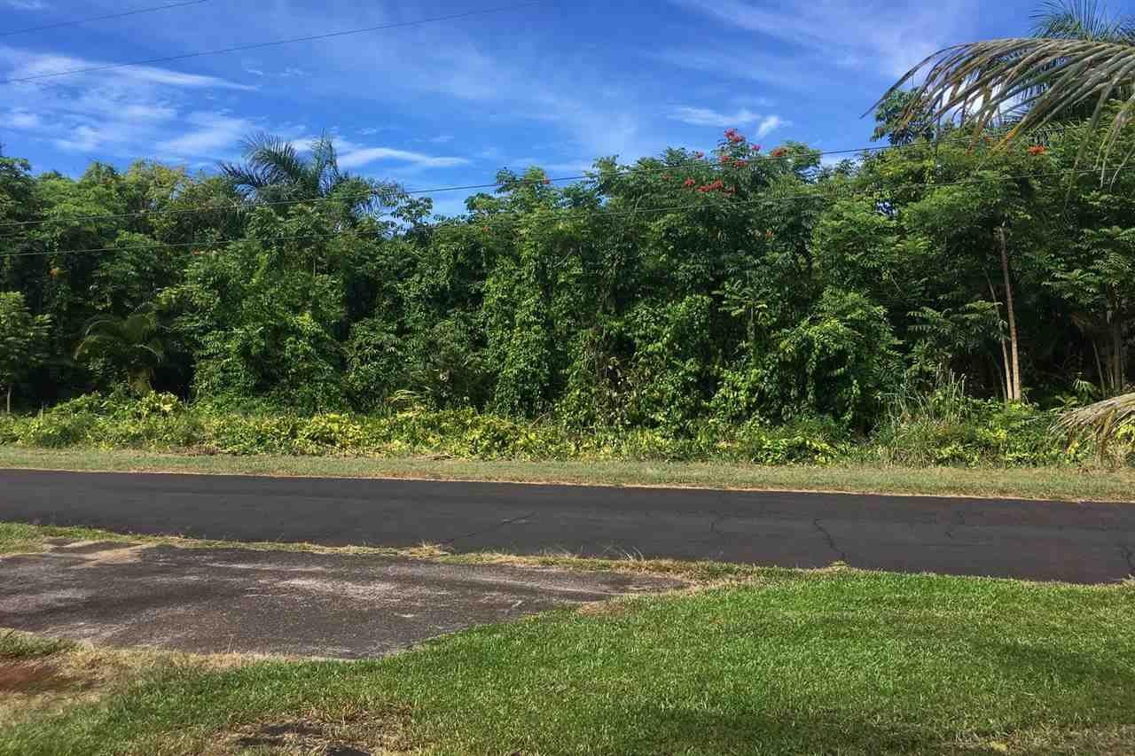 Photo of 160 Uwala Rd, Hana, HI 96713 (MLS # 391639)