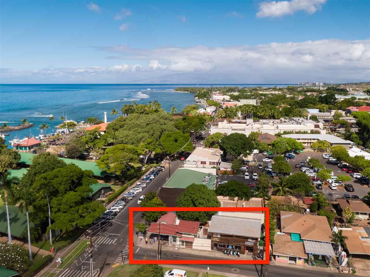 Photo of 602 Front St, Lahaina, HI 96761 (MLS # 385662)
