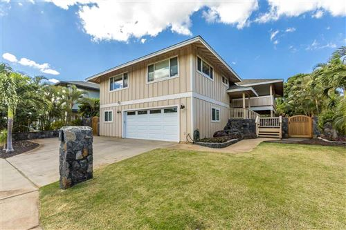 Photo of 70 Honuea Pl, Kihei, HI 96753-6091 (MLS # 387666)