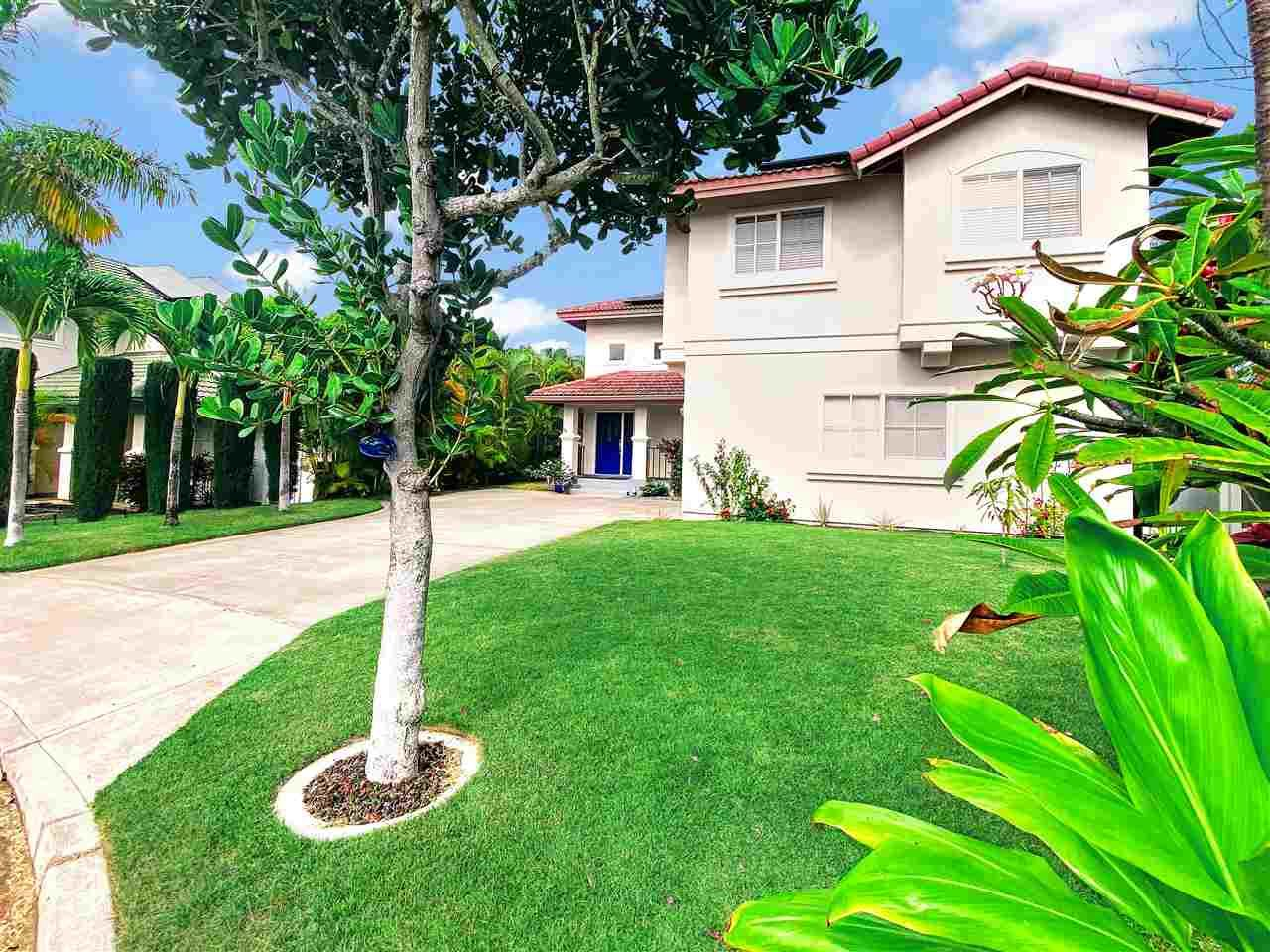 Photo of 25 Puukai Pl, Kahului, HI 96793 (MLS # 389671)