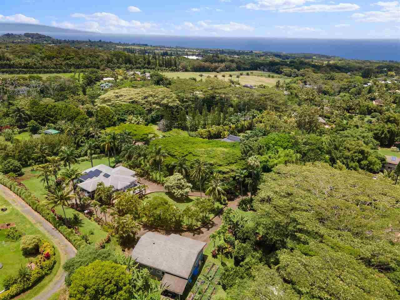 Photo of 25 Aloha Aina Pl, Haiku, HI 96708 (MLS # 392671)