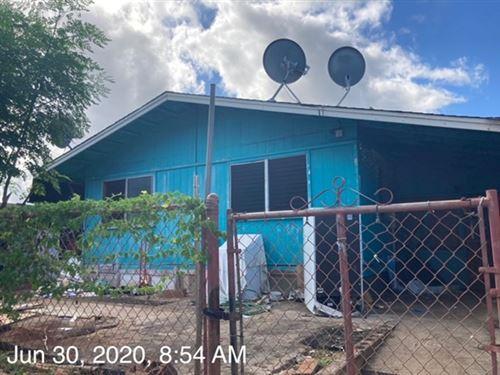 Photo of 5155 Hanawai St #B, Lahaina, HI 96761 (MLS # 387683)