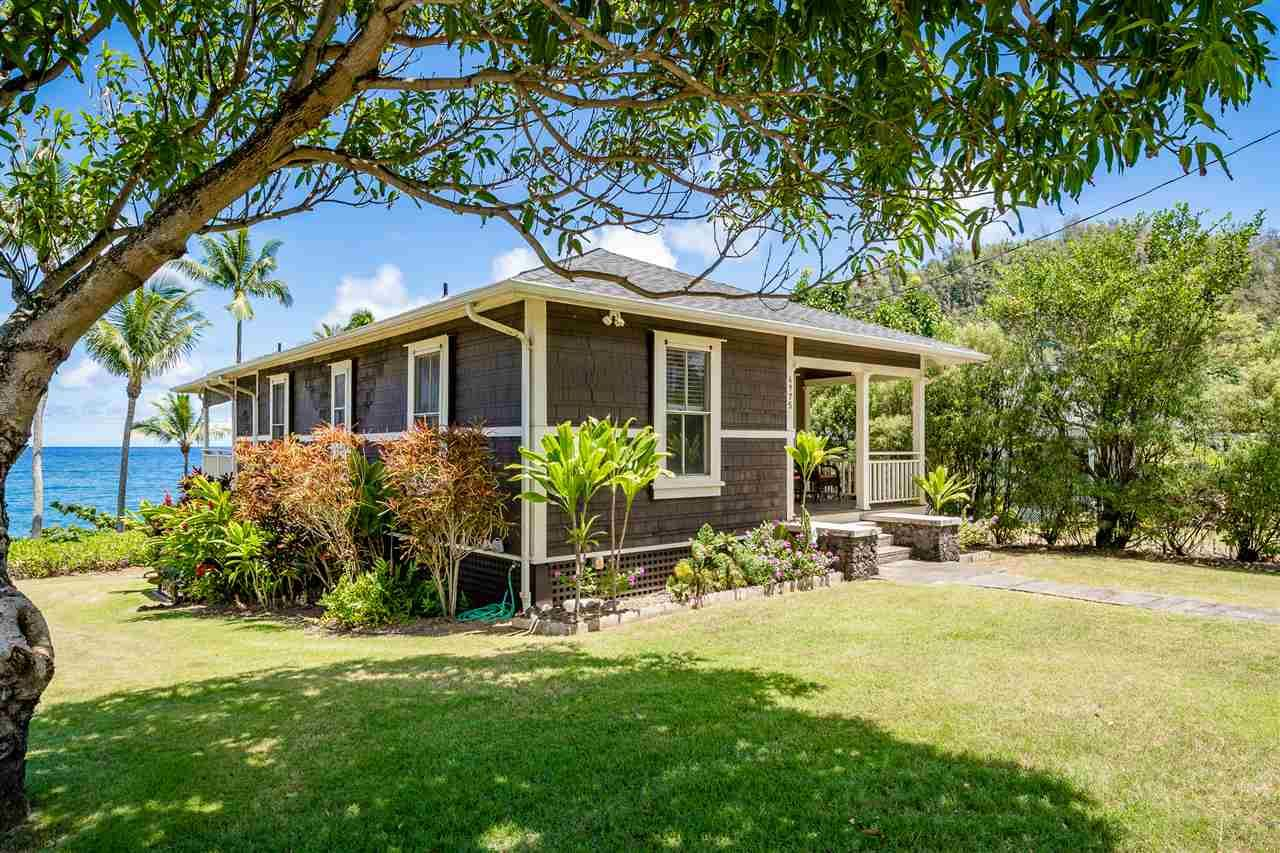 Photo of 4975 Uakea Rd, Hana, HI 96713 (MLS # 388685)