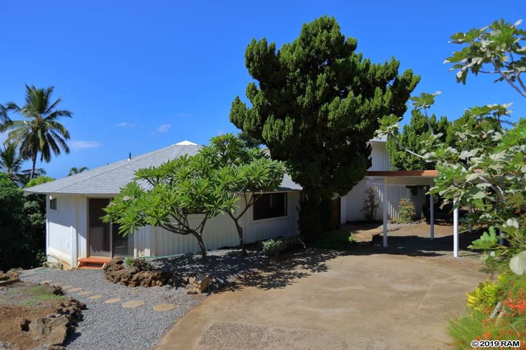 Photo of 3490 Hookipa Pl, Kihei, HI 96753-0000 (MLS # 384687)