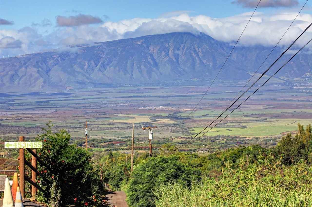Photo of 538 Naele Rd, Kula, HI 96790 (MLS # 389690)