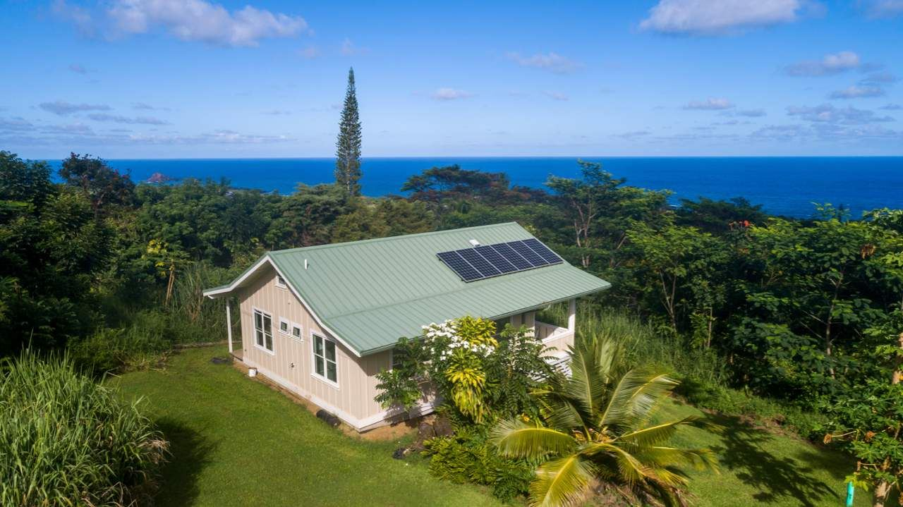 Photo of 250 Waiohonu Rd, Hana, HI 96713 (MLS # 388691)