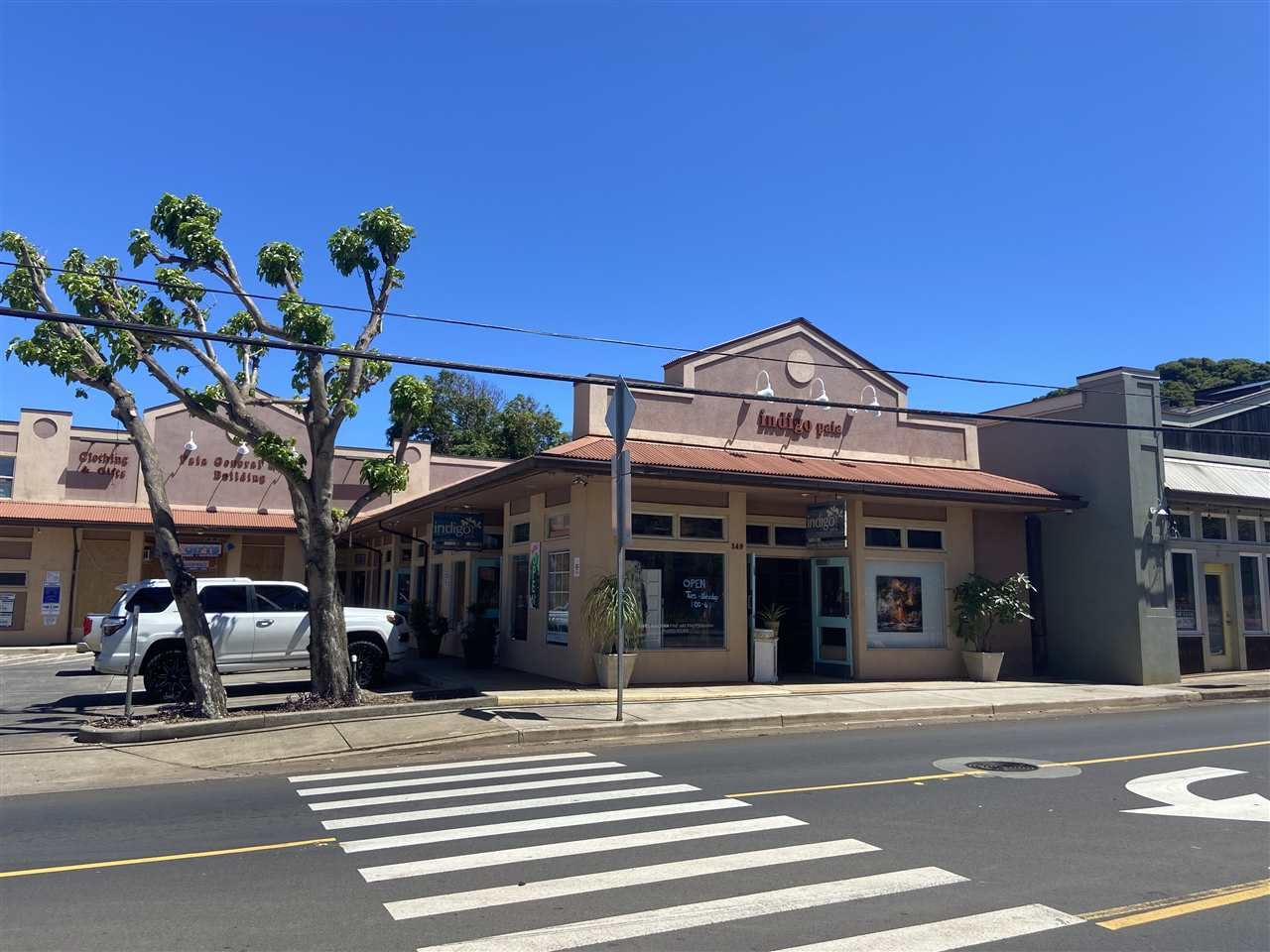 Photo of 149 Hana Hwy #1 and 2, Paia, HI 96779 (MLS # 387692)
