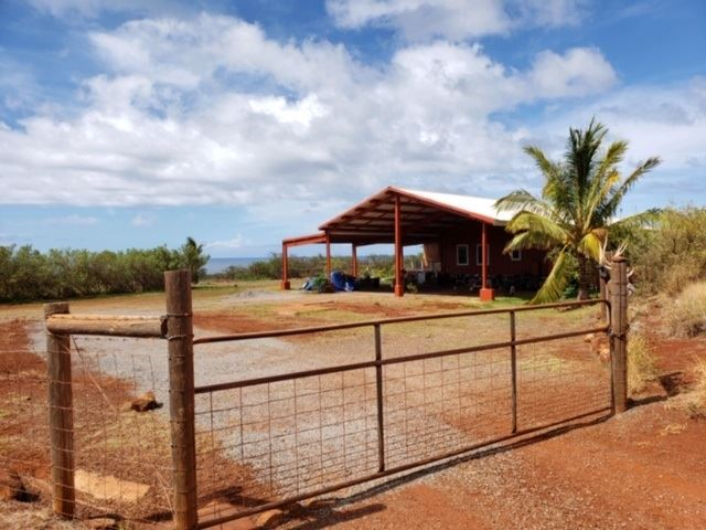 Photo of 359 Ahiu Rd, Maunaloa, HI 96770 (MLS # 387696)