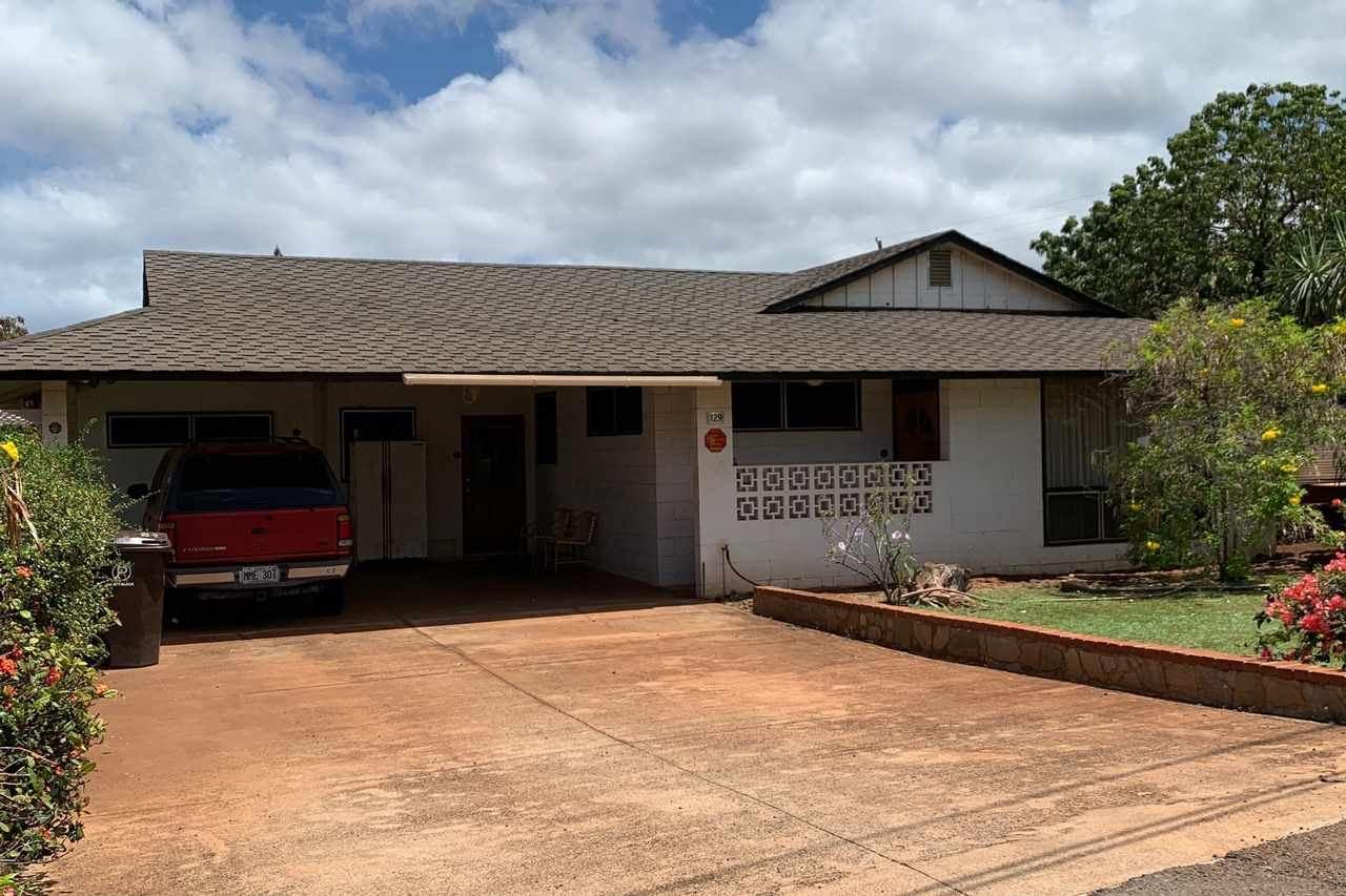 Photo of 129 WAHIKULI Rd, Lahaina, HI 96761 (MLS # 388697)