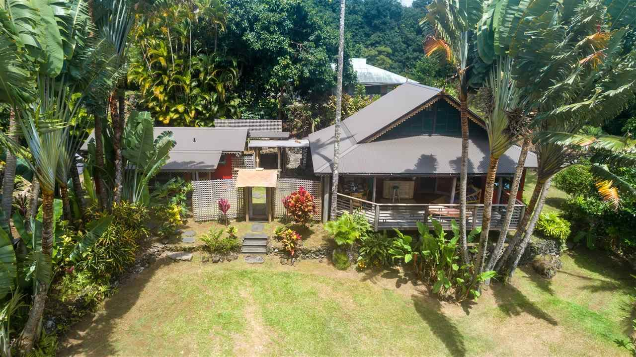 Photo of 4635 Uakea Rd, Hana, HI 96713 (MLS # 388698)