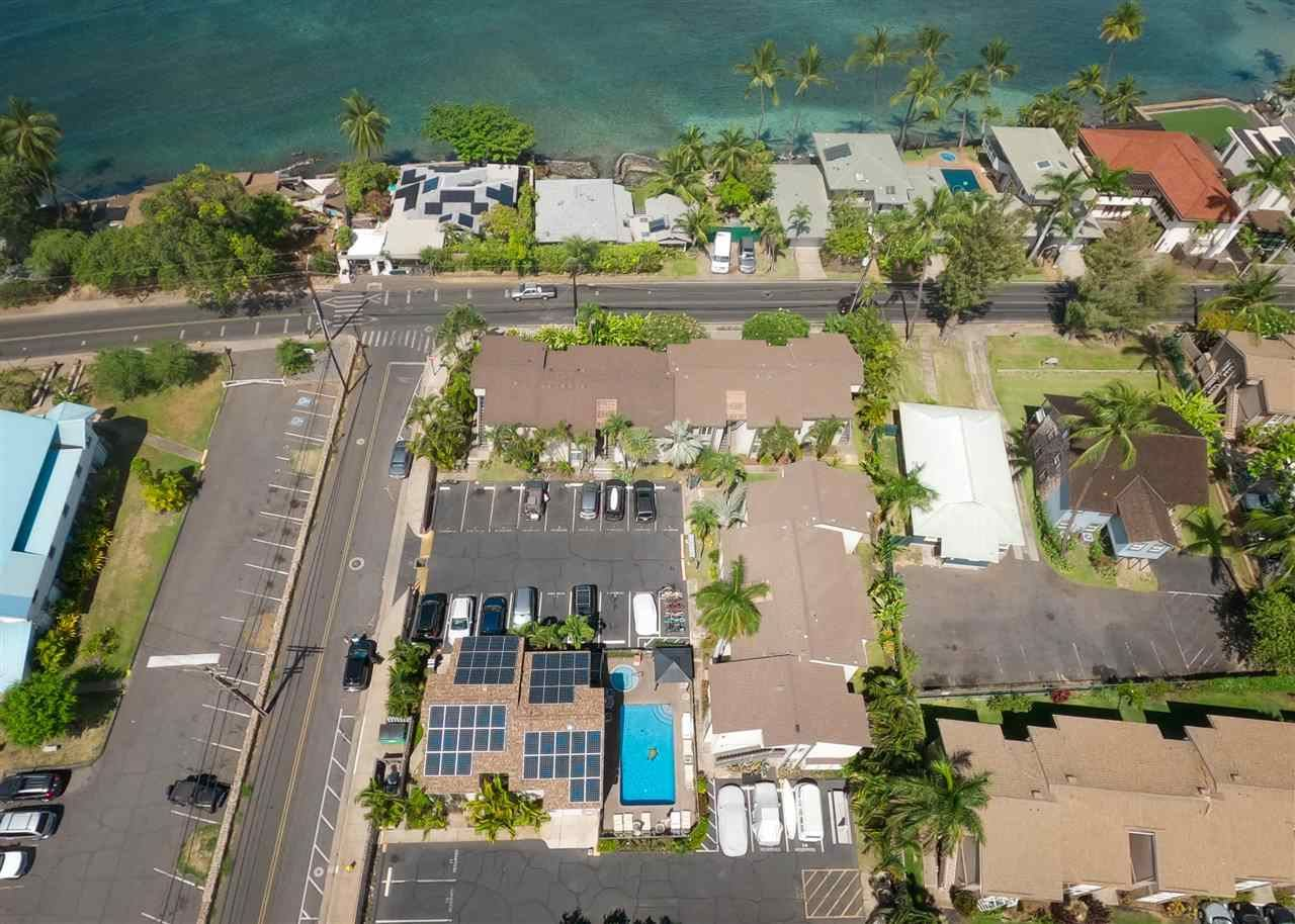 Photo of 1010 Front St #A101, Lahaina, HI 96761 (MLS # 387701)