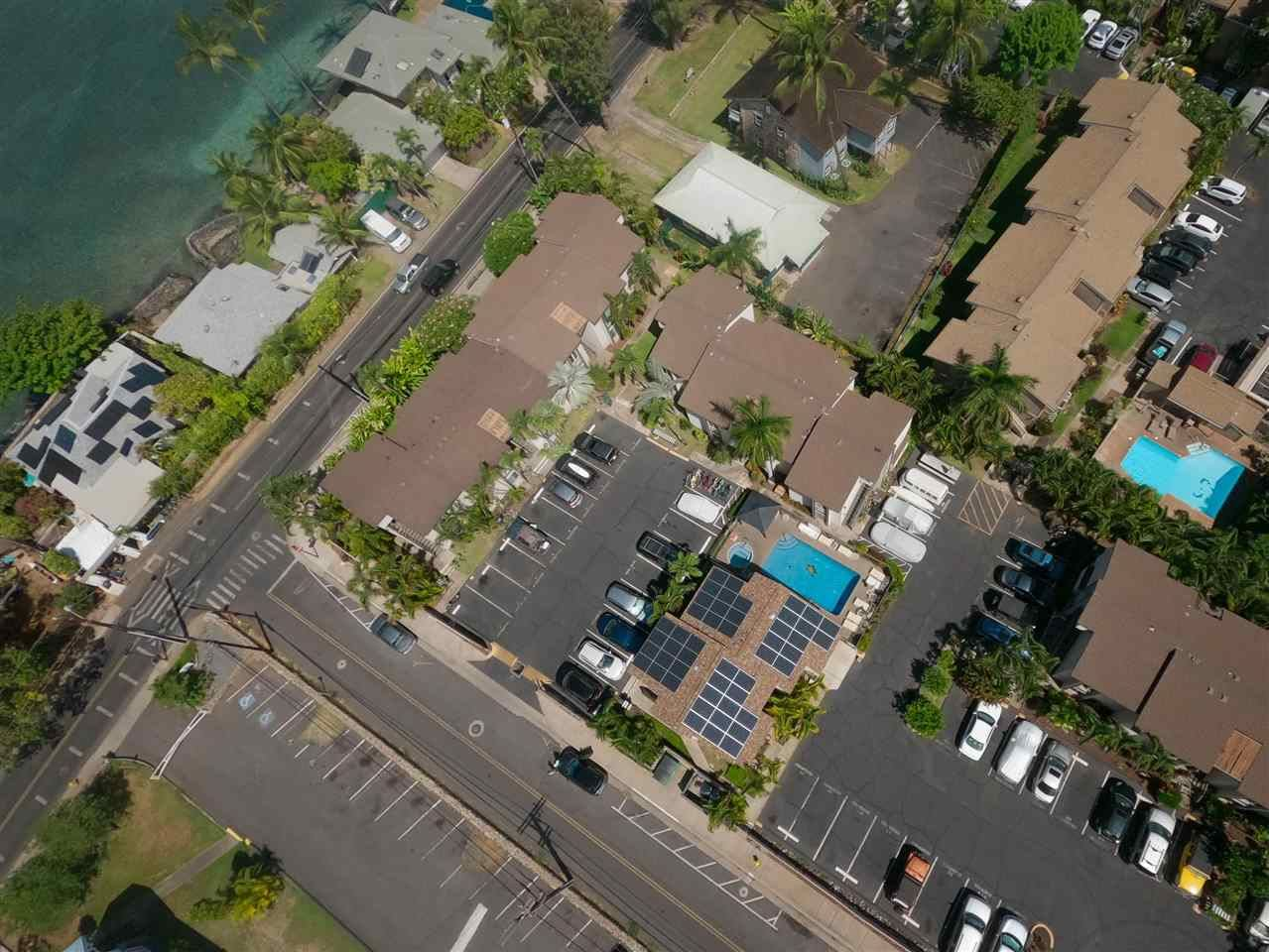 Photo of 1010 Front St #A104, Lahaina, HI 96761 (MLS # 387702)