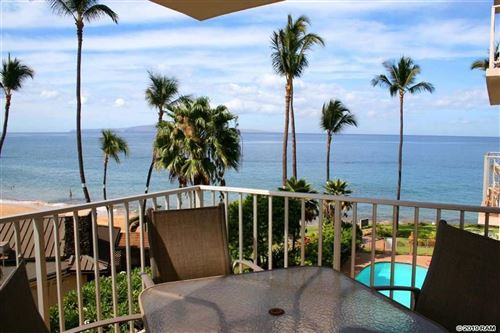 Photo of 2450 S Kihei Rd #403, Kihei, HI 96753 (MLS # 388703)