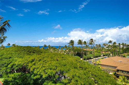 Photo of 45 Kai Ala Dr #A-610, Lahaina, HI 96761 (MLS # 390703)