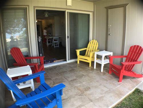 Tiny photo for 7142 Kamehameha V Hwy #B108, Kaunakakai, HI 96748 (MLS # 391706)