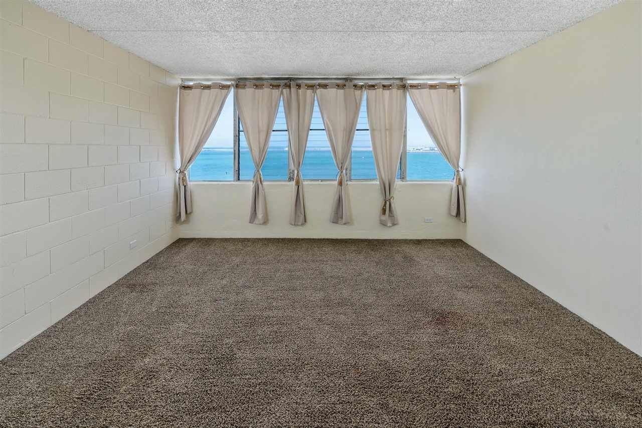 Photo of 111 KAHULUI BEACH Rd #A406, Kahului, HI 96732 (MLS # 390711)