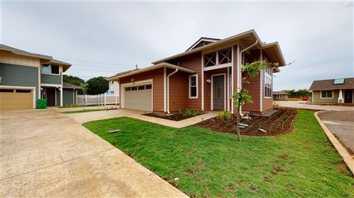 Photo of 226 Kahoma Village Loop #Home  5, Lahaina, HI 96761 (MLS # 387729)