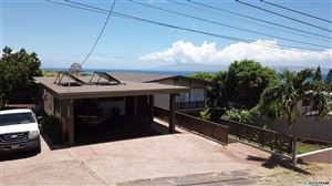 Photo of 158 Kahinani Pl, Kaunakakai, HI 96748 (MLS # 383733)