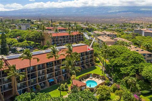 Photo of 2191 S Kihei Rd #1402, Kihei, HI 96753 (MLS # 387735)