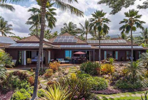 Photo of 4478 Makena Rd, Kihei, HI 96753-8492 (MLS # 387740)