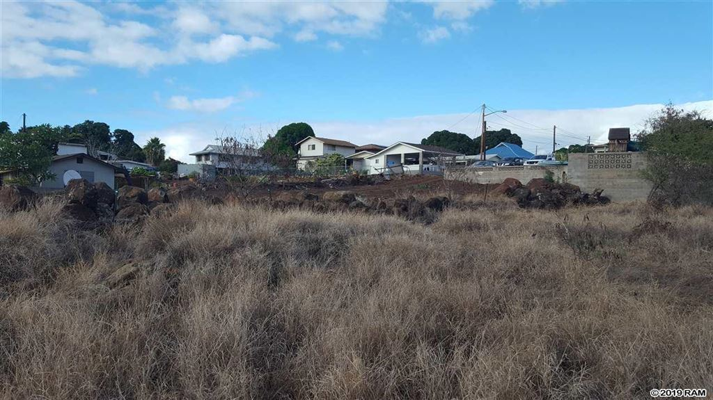 Photo of 0 Hauola Pl, Lahaina, HI 96761 (MLS # 384747)