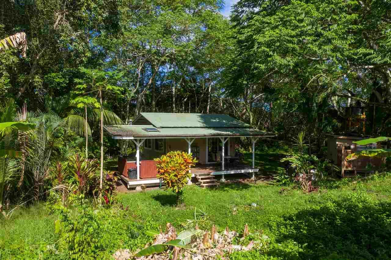 Photo of 125 Uwala Rd, Hana, HI 96713 (MLS # 389747)