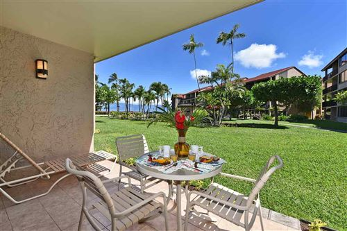Photo of 3543 Lower Honoapiilani Rd #J106, Lahaina, HI 96761 (MLS # 387748)