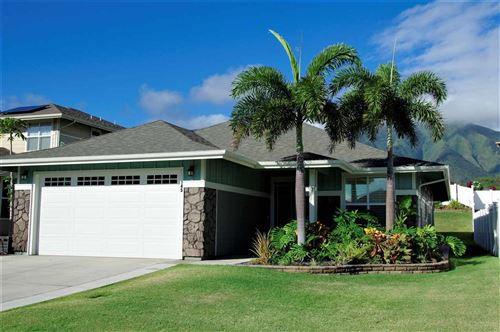 Photo of 145 Lohena Ln #Lot 191, Kahului, HI 96732 (MLS # 385750)