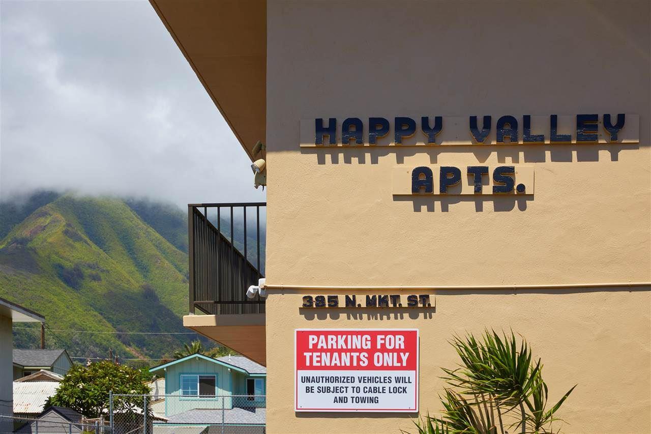 Photo of 385 N Market St, Wailuku, HI 96793 (MLS # 387752)