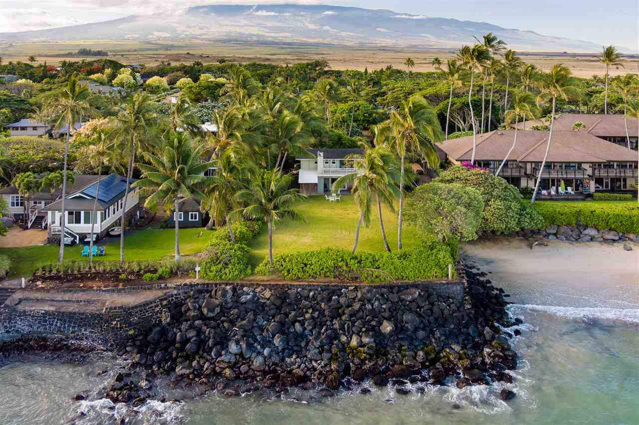 Photo of 318 PAANI Pl, Paia, HI 96779 (MLS # 388753)