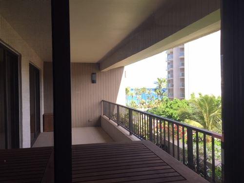 Photo of 50 Nohea Kai Dr #2-704, Lahaina, HI 96761 (MLS # 388754)