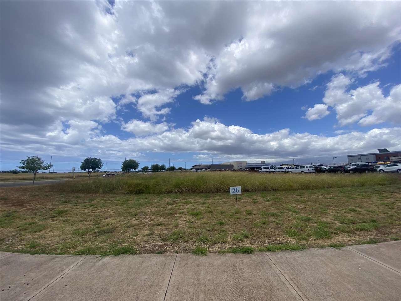 Photo of 0 Pulehu Pl #26, Kahului, HI 96732 (MLS # 391756)
