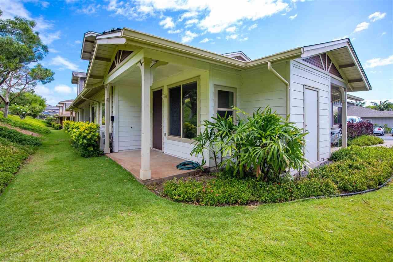 Photo of 121 Hoowaiwai Loop #801, Wailuku, HI 96793 (MLS # 387764)