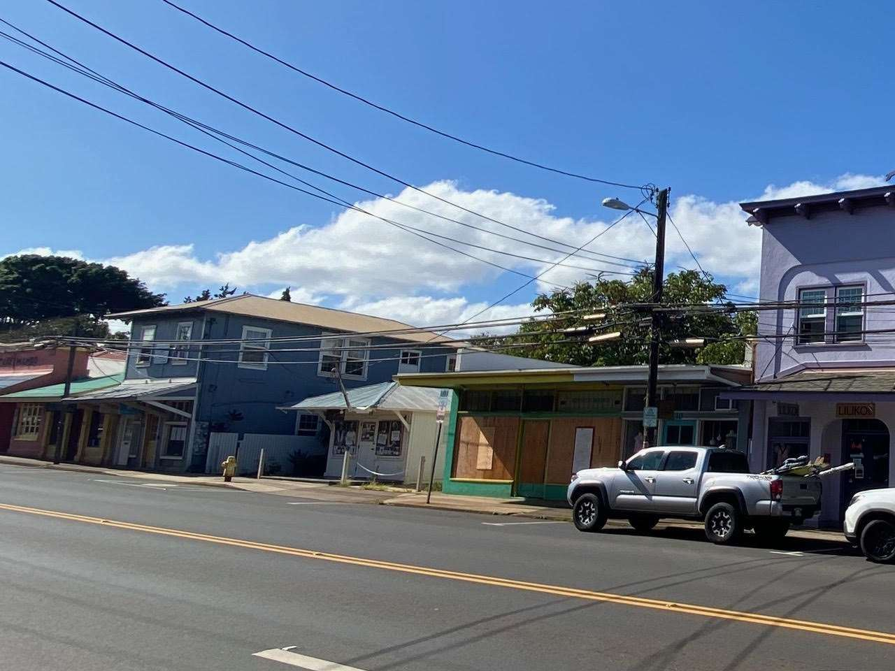 Photo of 20 BALDWIN Ave, Paia, HI 96779 (MLS # 388770)