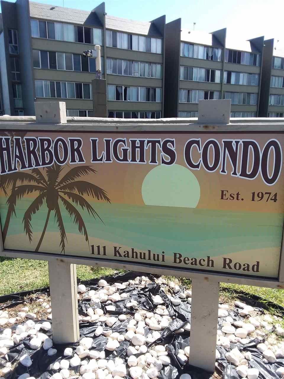 Photo of 111 KAHULUI BEACH Rd #228, Kahului, HI 96732 (MLS # 389778)