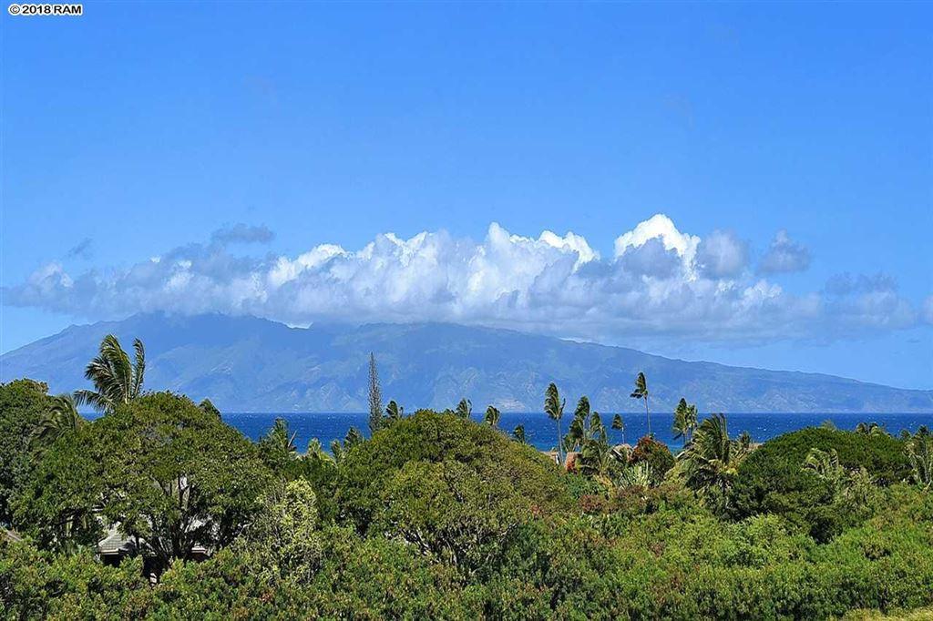 Photo of 308 Kahana Ridge Dr, Lahaina, HI 96761 (MLS # 377782)