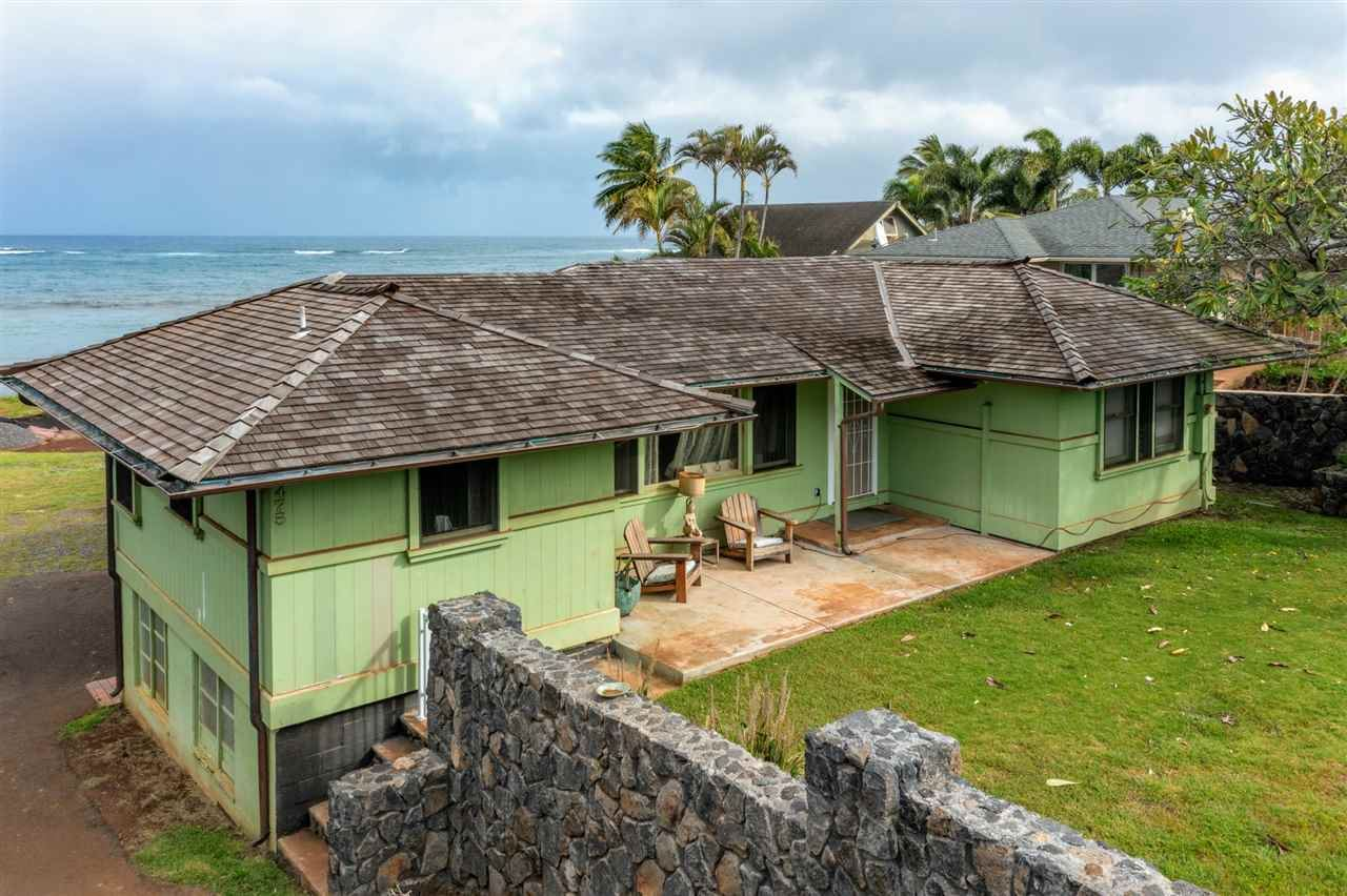 Photo of 475 Hana Hwy, Paia, HI 96779 (MLS # 387785)