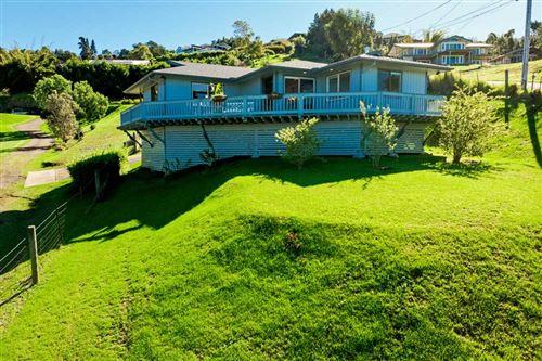 Photo of 15247 Haleakala Hwy #A, Kula, HI 96790-8008 (MLS # 385787)